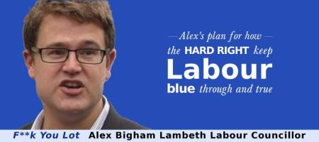 Alex Bigham